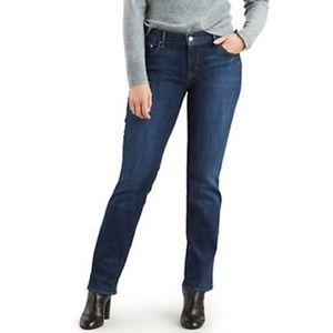 Levi's 505 Straight Jean
